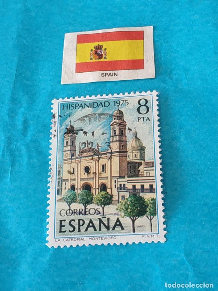 ESPAÑA HISTORIA S (Sellos - Temáticas - Historia)