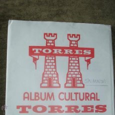 Sellos: SUPLEMENTO TORRES 2008 1ª PARTE SIN MONTAR FILOESTUCHES. Lote 43886793