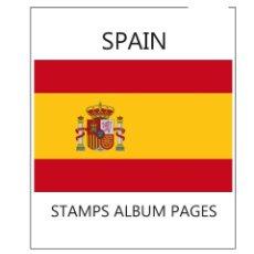 Sellos: SUPLEMENTO FILKASOL ESPAÑA 2000 - ILUSTRADO COLOR ALBUM 15 ANILLAS (270X295). Lote 134348550