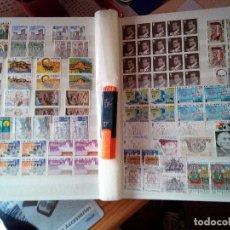 Sellos: SELLOS DE ESPAÑA NUEVOS.. Lote 132733550