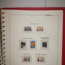 Sellos: SUPLEMENTO EDIFIL PARA SELLOS DEL AÑO 1996 COMPLETO. Lote 140884394
