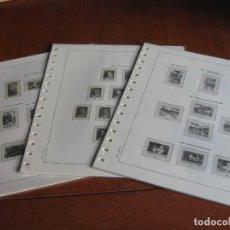 Sellos: LOTE 3 SUPLEMENTOS DE ESPAÑA 1976, 77 Y 80. Lote 143175290