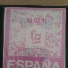 Sellos: BLOQUE HOJAS FM AÑOS 1996, 1997 Y 1998 ESTUCHADAS EN NEGRO. Lote 174142444