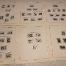 Sellos: HOJAS EDIFIL SELLOS ESPAÑA AÑO 1979. Lote 182043661