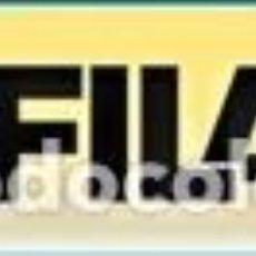 Sellos: HOJAS FILABO ESPAÑA DEL AÑO 1970 MONTADAS CON FILOESTUCHES TRANSPARENTES. Lote 289424118