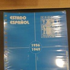 Selos: HOJAS ESTADO ESPAÑOL SIN ESTUCHES. Lote 198255428
