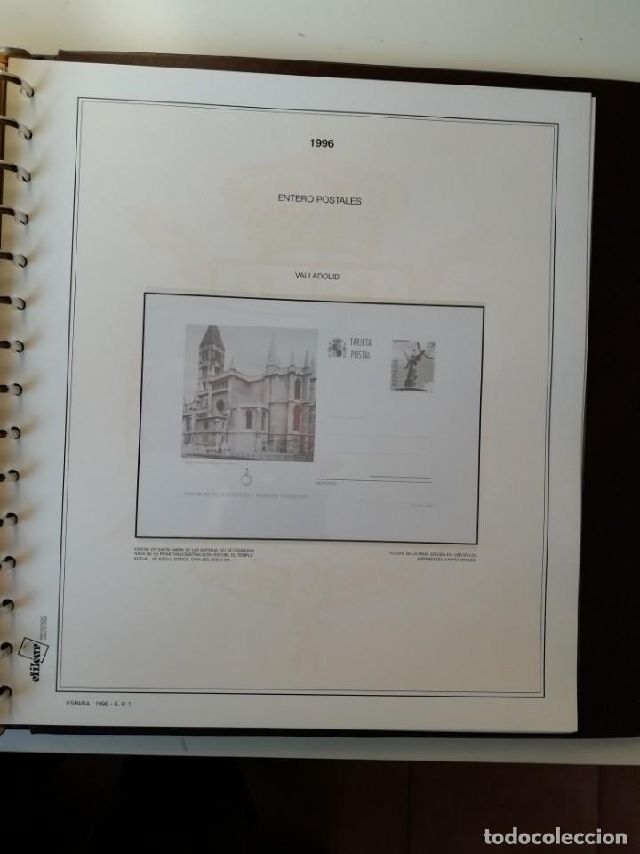 Sellos: HOJAS EFILCAR ESPAÑA 1993-96. Alta calidad, ver descripción - Foto 66 - 199195168