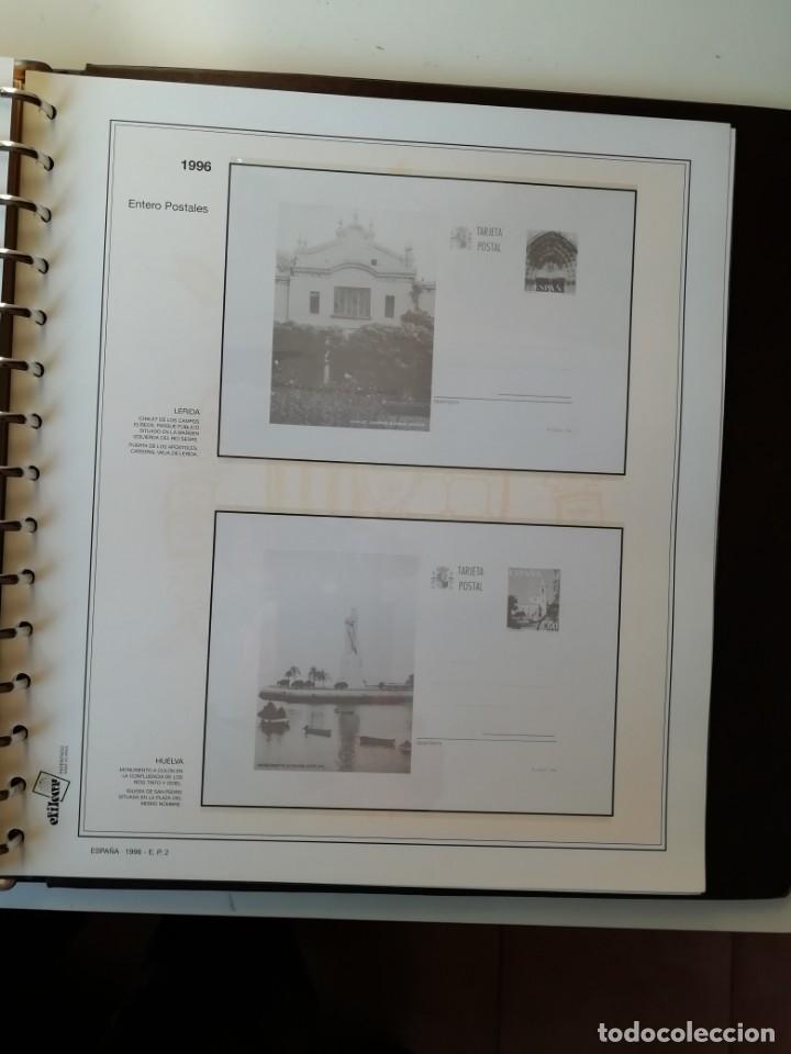 Sellos: HOJAS EFILCAR ESPAÑA 1993-96. Alta calidad, ver descripción - Foto 67 - 199195168