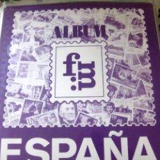 """Sellos: SUPLEMENTO FM ''ESPAÑA 1998 - II PARTE"""" NUEVO, SIN MONTAR.. Lote 211434674"""