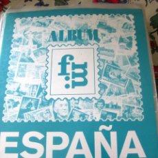 """Sellos: SUPLEMENTO FM ''ESPAÑA 1998 - I PARTE"""" NUEVO, SIN MONTAR.. Lote 211434581"""