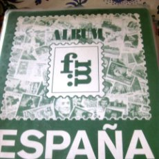 """Sellos: SUPLEMENTO FM ''ESPAÑA 1998 - COMPLETO"""" NUEVO, SIN MONTAR.. Lote 211438116"""