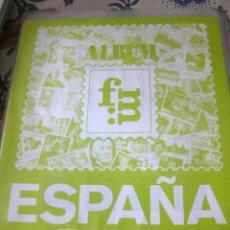 """Sellos: SUPLEMENTO FM ''ESPAÑA 2002 - I PARTE"""" NUEVO, SIN MONTAR.. Lote 211438356"""