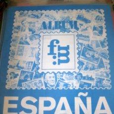"""Sellos: SUPLEMENTO FM ''ESPAÑA 2003 - I PARTE"""" NUEVO, SIN MONTAR.. Lote 211439226"""