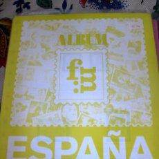 """Sellos: SUPLEMENTO FM ''ESPAÑA 2004 - I PARTE"""" NUEVO, SIN MONTAR.. Lote 211439266"""