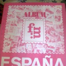 """Sellos: SUPLEMENTO FM ''ESPAÑA 2004 - II PARTE"""" NUEVO, SIN MONTAR.. Lote 211439305"""