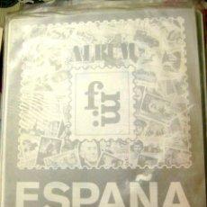"""Sellos: SUPLEMENTO FM ''ESPAÑA 1970 - COMPLETO"""" NUEVO, SIN MONTAR.. Lote 211449512"""