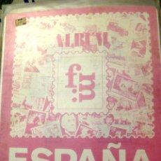 """Sellos: SUPLEMENTO FM ''ESPAÑA 1993 - COMPLETO"""" NUEVO, SIN MONTAR.. Lote 211449945"""