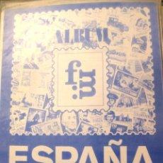 """Sellos: SUPLEMENTO FM ''ESPAÑA 1994 - COMPLETO"""" NUEVO, SIN MONTAR.. Lote 211450031"""