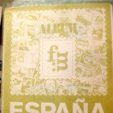 """Sellos: SUPLEMENTO FM ''ESPAÑA 1995 - COMPLETO"""" NUEVO, SIN MONTAR.. Lote 211451185"""