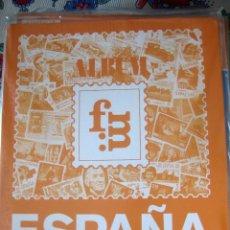 "Timbres: SUPLEMENTO FM ''ESPAÑA 1974 COMPLETO"" NUEVO, SIN MONTAR.. Lote 211604474"