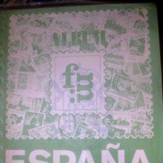 """Sellos: SUPLEMENTO FM ''ESPAÑA 1976 COMPLETO"""" NUEVO, SIN MONTAR.. Lote 211605325"""