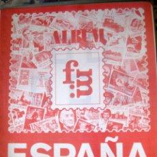 """Sellos: SUPLEMENTO FM ''ESPAÑA 1977 COMPLETO"""" NUEVO, SIN MONTAR.. Lote 211605765"""