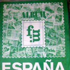 """Sellos: SUPLEMENTO FM ''ESPAÑA 1978 COMPLETO"""" NUEVO, SIN MONTAR.. Lote 211606090"""