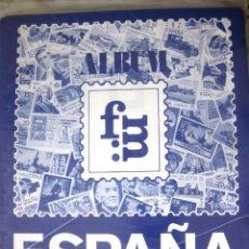 """Sellos: SUPLEMENTO FM ''ESPAÑA 1979 COMPLETO"""" NUEVO, SIN MONTAR.. Lote 211606370"""