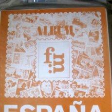 """Sellos: SUPLEMENTO FM ''ESPAÑA 1980 COMPLETO"""" NUEVO, SIN MONTAR.. Lote 211606584"""