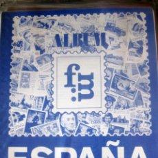"""Sellos: SUPLEMENTO FM ''ESPAÑA 1981 COMPLETO"""" NUEVO, SIN MONTAR.. Lote 211606736"""