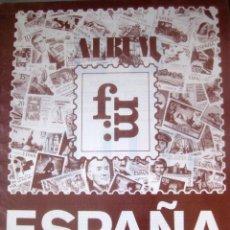 """Sellos: SUPLEMENTO FM ''ESPAÑA 1982 COMPLETO"""" NUEVO, SIN MONTAR.. Lote 211606871"""