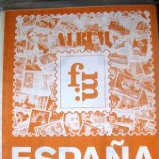 """Sellos: SUPLEMENTO FM ''ESPAÑA 1983 COMPLETO"""" NUEVO, SIN MONTAR.. Lote 211607444"""
