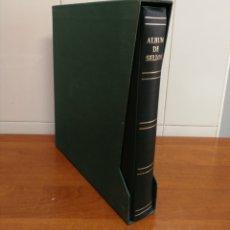 Sellos: HOJAS EDIFIL AÑO 2000/2004 (LEER DESCRIPCIÓN). Lote 212540870