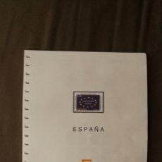 Timbres: HOJAS EDIFIL PARA SELLOS DE ESPAÑA 2005 COMPLETAS(FOTOGRAFÍAS REALES). Lote 219008281