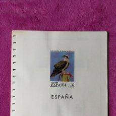 Sellos: HOJAS EDIFIL AÑO 1999 COMPLETO(FOTOGRAFÍAS REALES). Lote 221119030