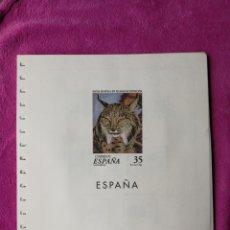 Sellos: HOJAS EDIFIL AÑO 1998 COMPLETO (FOTOGRAFÍAS REALES). Lote 221121871