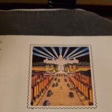 Sellos: EXPOSICIÓN INTERNACIONAL. BARCELONA 1929. BARNAFIL- 79. Lote 234702310