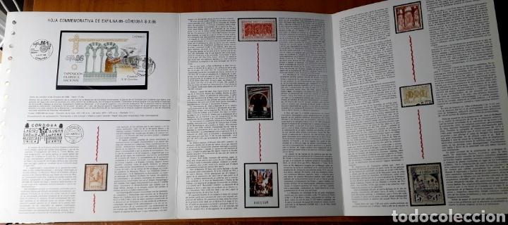 Sellos: PUBLICACIÓN CON MOTIVO DE EXFILNA 86 - Foto 3 - 240824430
