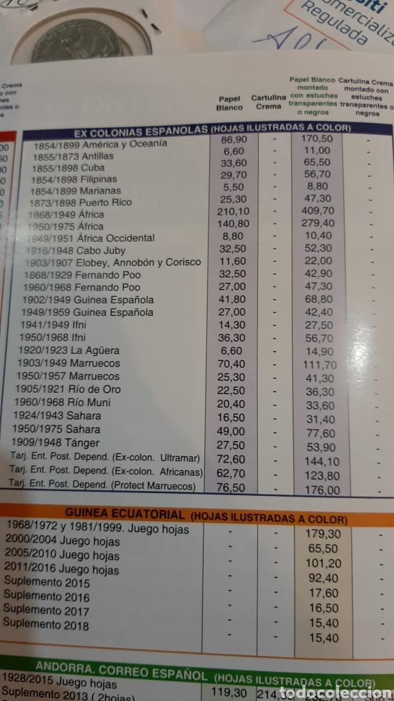 Sellos: MARRUECOS ESPAÑA HOJAS EDIFIL NUEVAS CON ALGUNOS ESTUCHES COLICADOS 1903 / 1957 - Foto 50 - 268766654