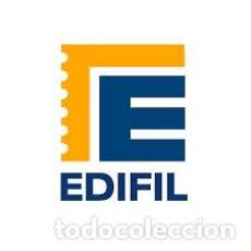 Sellos: ITALIA 1996 - HOJAS EDIFIL MONTADAS CON ESTUCHES TRANSPARENTES. Lote 271037653