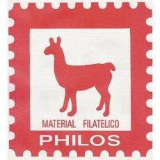 Sellos: ITALIA 1994 - HOJAS PHILOS MONTADAS CON ESTUCHES TRANSPARENTES. Lote 271038573