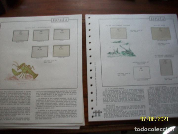 Sellos: HOJAS TORRES EN TRANSPARENTES-AÑOS-1977-1978-1979-1980-1981 - Foto 16 - 274400648