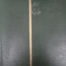 Timbres: CLASIFICADOR 25X17 VERDE SON PARTIR 16 HOJAS SEGUNDA MSNO. Lote 274870543