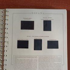 Sellos: HOJAS OLEGARIO PARA SELLOS DE ESPAÑA AÑO 1999 (FOTOGRAFÍAS REALES). Lote 288306188