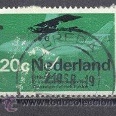 Sellos: HOLANDA-1968- YVERT TELLIER 875. Lote 24664972