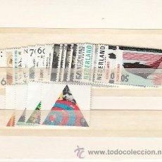 Sellos: HOLANDA 1233/54 SIN CHARNELA, AÑO 1985 VALOR CAT 23.75 EUROS +. Lote 32642918