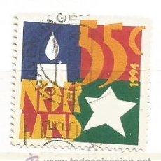 Sellos: HOLANDA 1994. NAVIDAD. Lote 40834906