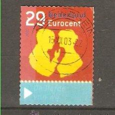 Sellos - YT 2093 Holanda 2003 - 91296015