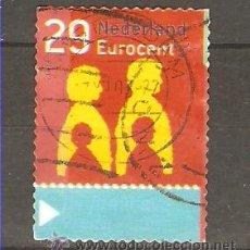 Sellos - YT 2081 Holanda 2003 - 91296192