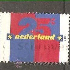 Sellos - YT 1746 Holanda 2000 - 88932647